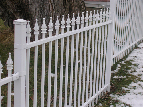 Image Result For Wrought Iron Fence